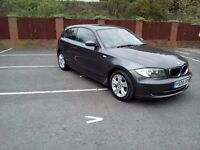 2008 BMW 118i full service history Inc bills