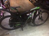 """Boardman Pro 29er 19"""" Frame Mountain Bike"""