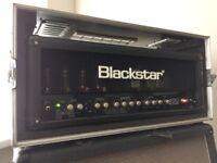 Blackstar 100 Series One (Head Amp)