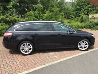 2013 Peugeot 508 sw 1.6 HDi Active Nav Version LOW MILES ROAD TAX ONLY £30