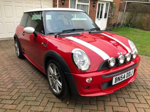 MINI Cooper 3 Door Hatch - Chilli Pack and Aerodynamic Body Kit inc  4  Rally Lights   in Bromley, London   Gumtree