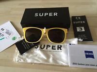 Retrosuperfuture sunglasses rrp £188 bnwt