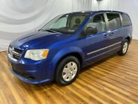 Miniature 8 Voiture American used Dodge Grand Caravan 2011