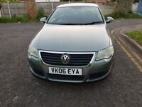 2006 Volkswagen Passat 2.0 TDI S 4dr Manual @07445775115 Sport+6 Speed+Warranty+HPI