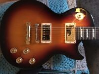 Gibson Les Paul Studio 'Fireburst' 2009 - Excellent condition