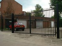 London's Leading Garden Gates Manufacturers | KP Engineering Works Ltd