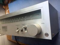 Technics ST Z1L vintage tuner separates