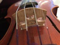 3/4 Violin HEILONGJIANG A LIDE in a very goof condiiton !