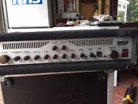 Fender Bassman 250