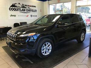 2015 Jeep Cherokee fully loaded alloy