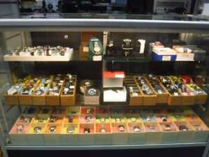 It's Time For A Watch! We Carry Many Brand Name Watches and Others! C