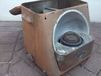Rippingilles Vintage Fireside Paraffin Heater