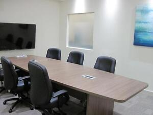 Fully equipped, ready to use offices just minutes from the 404
