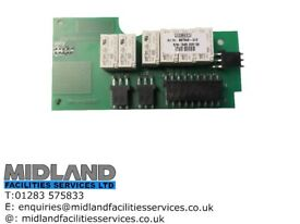 Hobart PCB expansion board 897546-3