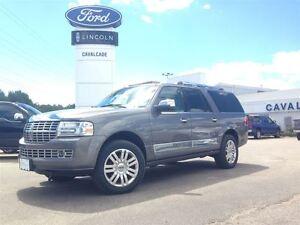 2012 Lincoln Navigator AWD