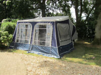 2009 Camplet Trailer Tent with extras