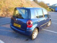 Renault Modus 1.4 Petrol
