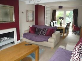Wimbledon Chase area, 3-bed house, near good schools
