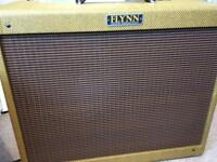 Flynn Tweed Super Amp