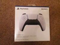 PS5 DualSense Wireless Controller - PlayStation 5 - Brand New & Sealed