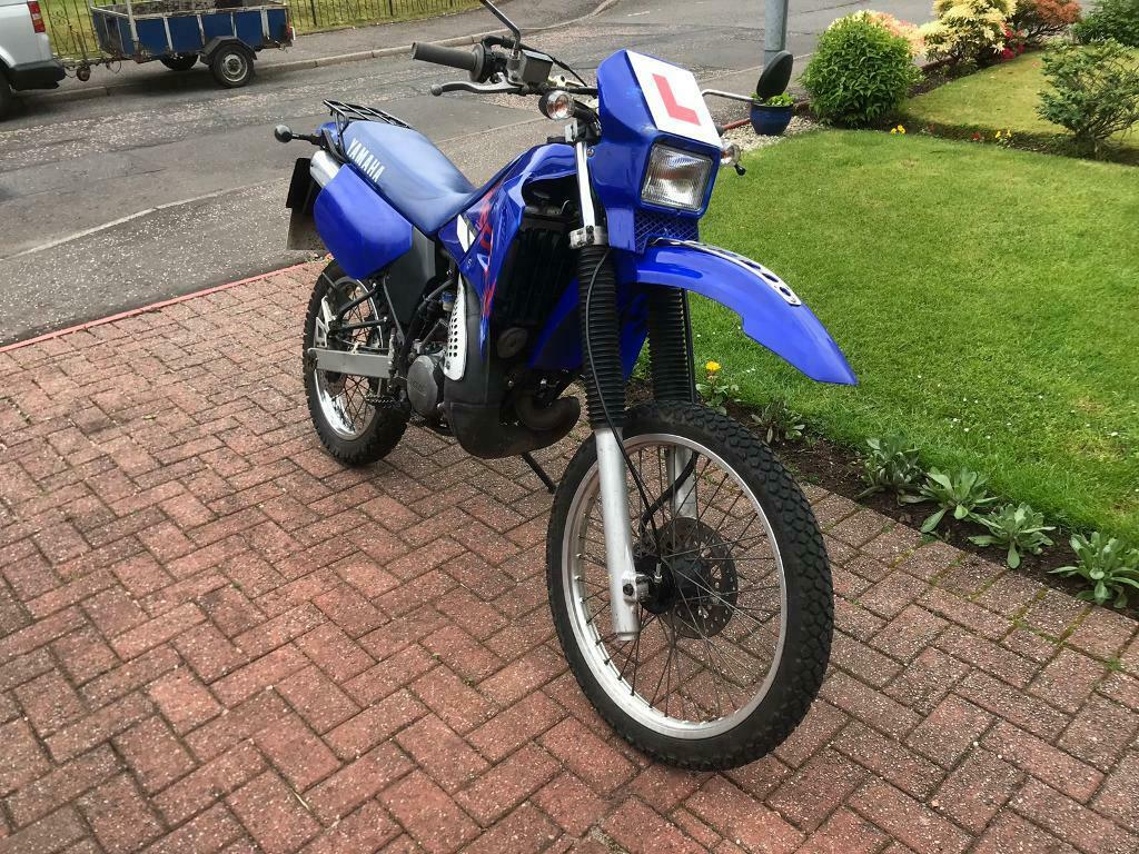 Yamaha Dt125 R In Greenock Inverclyde Gumtree