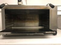 Parry Electric Grill