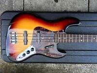 1984 Tokai Jazz Bass