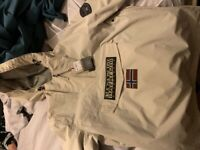 NAPAPIJRI designer jacket