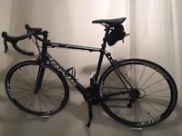 Cervelo R5 VWD carbon road bike
