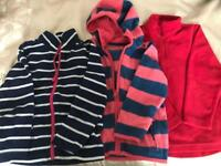3 jumpers 4-5years