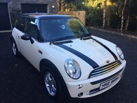 2004 Mini One 1.6 - Absolutely immaculate !