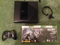 xbox 360 250GB/go for sale