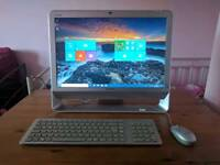 Sony vaio all in one pc