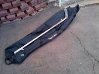 Hockey stick travel bag