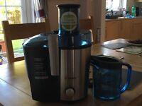 Bosch 700watt juicer