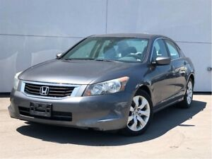2010 Honda Accord Sedan EX at