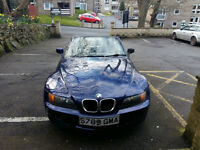lovely bmw z3 perfect for summer