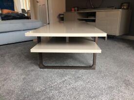 Ikea Rissna Coffee Table