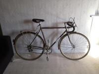 Falcon Laser Vintage Bike