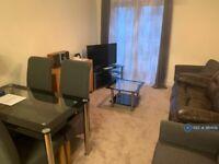2 bedroom flat in Upper Marshall Street, Birmingham, B1 (2 bed) (#981409)