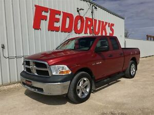 2009 Dodge Ram 1500 HEMI Package***DETAILED AND READY TO GO***