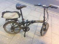 Viking Harrier Folding Eco-Bike for sale (Electric cycle/bike)