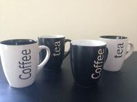 Designer Tea Coffee Mugs