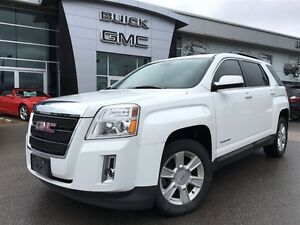 2013 GMC Terrain SLT AWD|Navigation|Heated Seats|Remote Start