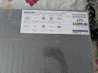 SAMSUNG QE55Q6FAM 55″ SMART 4K ULTRA HD HDR QLED TV