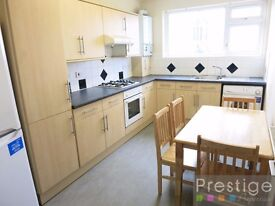 SPACIOUS 3 BED FLAT CLOSE TO CAMDEN & KENTISH TOWN NW5