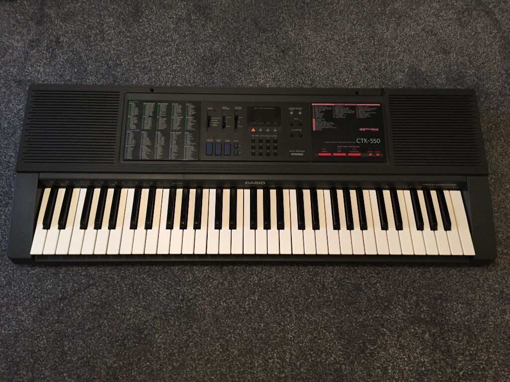 Yamaha Full Size Keyboard Weighted Keys Best Keyboard With