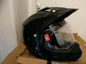 THH Helmet xl unused