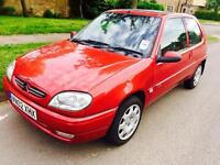 1.0 8 month mot 12 month tax only £30 lady owner Very Reliable car £350