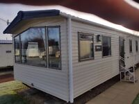 2013 Static Caravan For Sale, 2 Bed, 5* Park, FREE SITE FEES, County Durham, Weardale